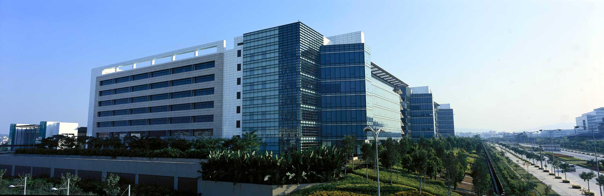 Huawei RD