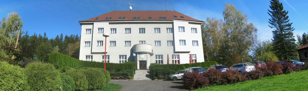 Hotel Oáza Srdce Vršov