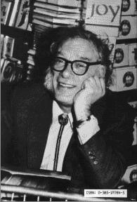 Isaac Asimov